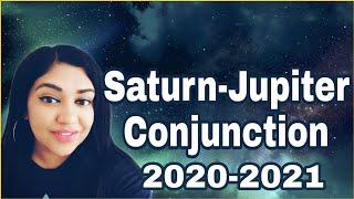 Astrology knight - Saturn-Jupiter Conjunction in Capricorn 2020-2021 | The Great Conjunction | Reorg